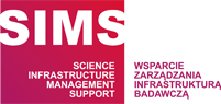 SIMS - Science Infrastructure Management Support
